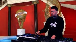 Maceo Plex - The World is Yours Live Dj Stream 2020