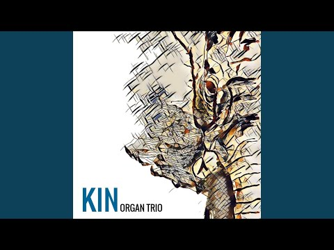 Lean Into It online metal music video by KIN ORGAN TRIO