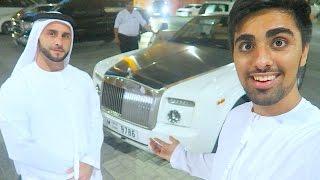 LUXURY WEDDING IN DUBAI !!!