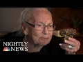 Inspiring America: Young Neighbor Invites Ailing 89-Year-Old To Move In | NBC Nightly News