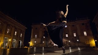 Low Light And High ISOs In Dance Photography