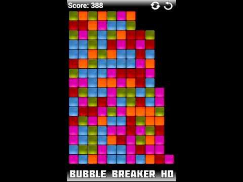 Video of Bubble Breaker HD