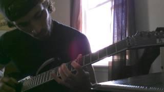 Need Money - Dance Gavin Dance Guitar Cover