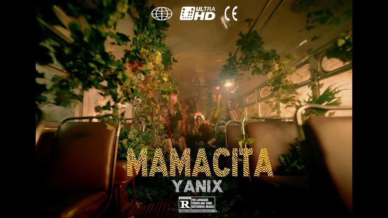 Yanix — Mamacita