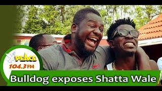 Bulldog Exposes Shatta Wale With Some New Revelations