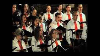 The Saint Kyrel & Orchestra The Anointed Servant The Last Supper and Gethsemane