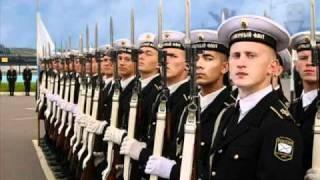 """Песня """"Моя армия"""".wmv"""
