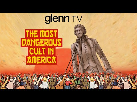 The Marxist Mob: The Most Dangerous Cult in America! Great Glenn Beck Video!