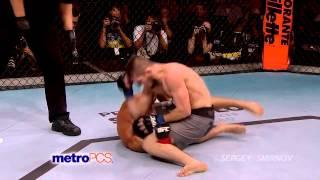 Habib Nurmagomedov in UFC   highlights