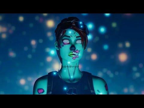 The Kid LAROI - Let Her Go Fortnite Montage