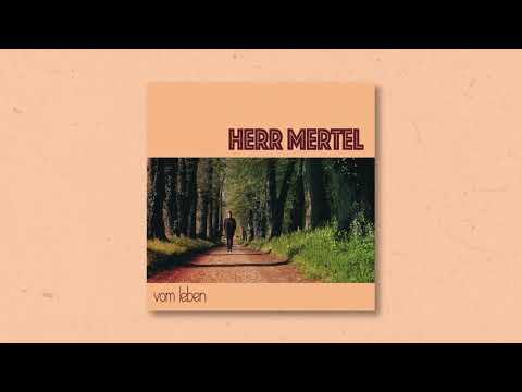 Herr Mertel - Heimatstadt
