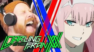 """""""Kiss Of Death"""" (Darling In The Franxx Cover REIMAGINED)"""
