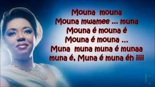 GRACE DECCA - Mouna O Bodi No Mba [Paroles - Lyrics]