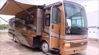 SOLD! 2004 Newmar Essex 4103 Class A Luxury Diesel , 500 HP