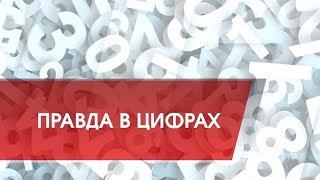 О ЛЕТНЕМ ОТДЫХЕ \\ ПРАВДА В ЦИФРАХ с Ольгой Устиновой