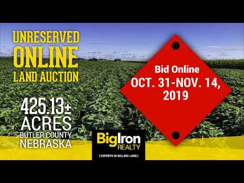 Agriculture Real Estate for Sale & Land Auctions