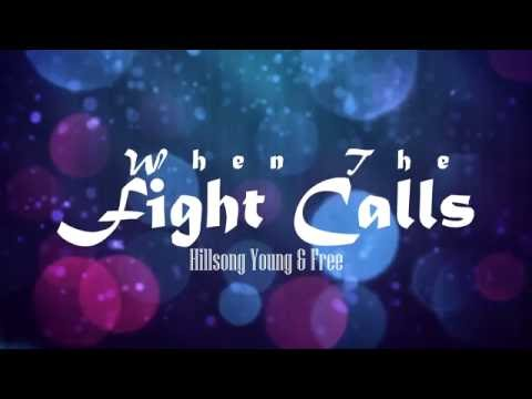 When The Fight Calls - Youtube Lyric Video