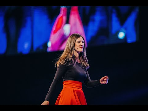 Sample video for Amy Jo Martin