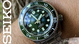 Seiko SLA019 Review - The Best Yet