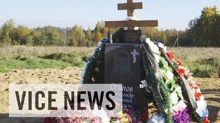 The Kremlin's Secret War: Russia's Ghost Army in Ukraine (Full Length)