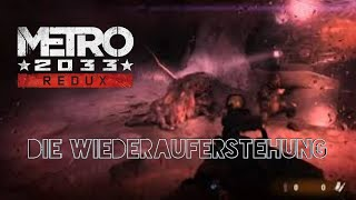 Metro 2033 Redux: #1 Die Wiederauferstehung | PäddixxTV