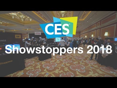 photo image CES 2018: The Best of ShowStoppers With Nanoleaf, GameSir, iZotope, and More