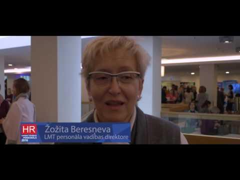 2016. gada konferences video apskats