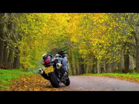 Suzuki GSX1300R Hayabusa Motorcycle Review Road Test GT Motorcycles