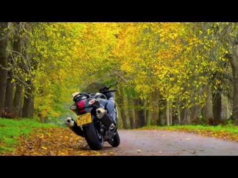 Suzuki GSX1300R Hayabusa Motorcycle Review Road Test GT Motorcycles