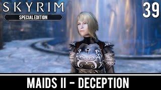 Skyrim Mods: Maids II - Deception - Part 39