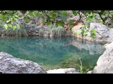 Charco del Aceite - Sierra de Cazorla Segura y las Villas