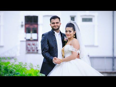 Dalal & Zerevan - Part 2 - 28.12.2018 - Tarek Shexani - Delmenhorst - JiyanVideo 2018