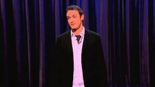 Dan Soder Stand Up  - on usefull Russian accent