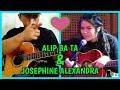🔴 DUET MAUT Alif Ba Ta & Josephine Alexandra || Potong Bebek Angsa || Fingerstyle Cover