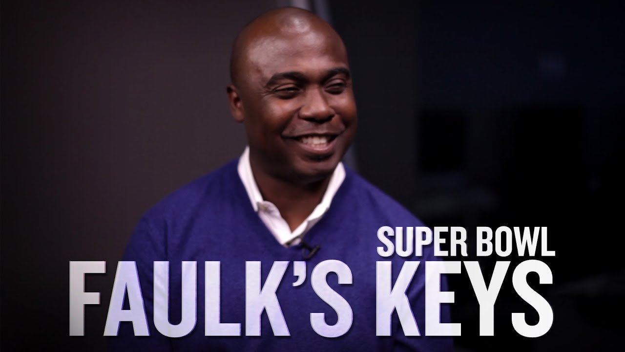 Marshall Faulk on Seahawks defense, best long-term NFL RBs thumbnail