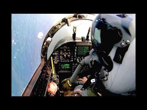 🌍 Пилоты ВВС США, из за сломанного радара, гонялись за несуществующими самолётами