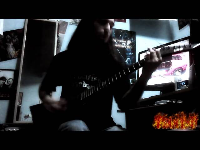 @VinnyDD - American Metalhead (Sebastian Bach Cover)
