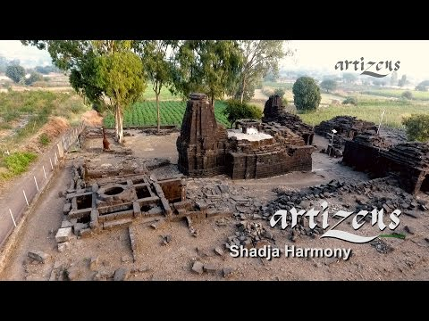 Shadja Harmony , An Indian Classical Band. ARTIZEN Episode - 10 by Jayesh Apte