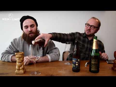 Wein am Limit - Folge 331 - Johannes Schellhorn und seine Fruchtweine