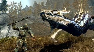Questing for Glory! - Top 5 Skyrim Mods of the Week