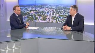 Интервью с Ильей Кривоговым