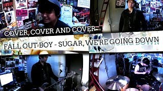 Bounty Ramdhan - Fall Out Boy - Sugar, We're Going Down (Cover)