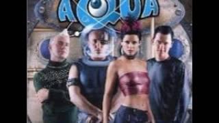 Aqua-Cartoon Heroes (Audio HQ)