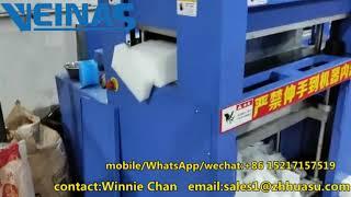 Veins machinery