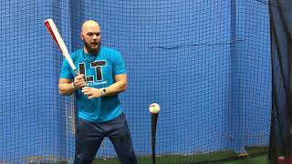 1st Movement Flaws in Launch Position | Understanding Direction in Hitting
