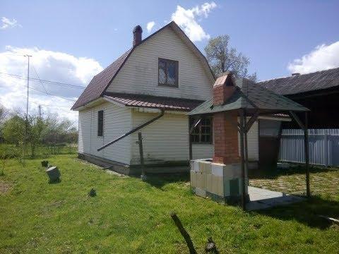 #Недорогой#Дом#печка#газ по границе 9 соток #Спас-Коркодино#Клин#АэНБИ #недвижимость