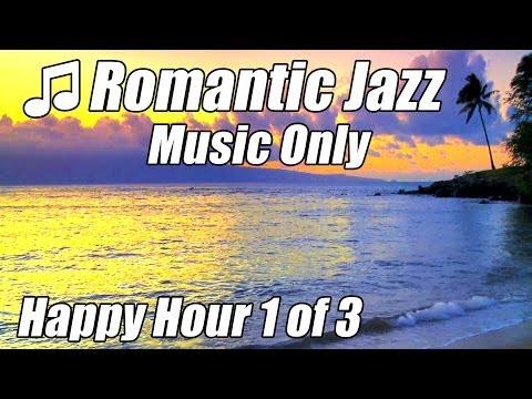 Всё духовное — Romantic Jazz #1 Saxophone Instrumental Music