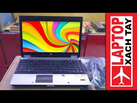 Review - Đánh giá laptop HP - HP 8440p tại Laptop xach tay shop