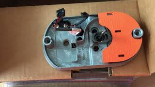 How to Replace the Battery on Schlage Electronic Keypad BE365 Deadbolt Lock