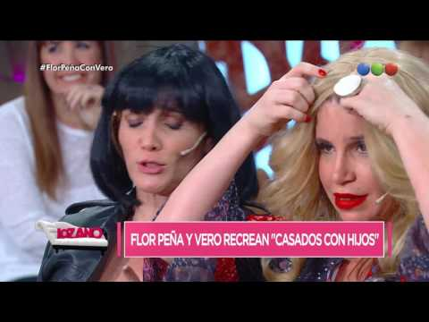 Maria Elena Fuseneco mejores momentos - смотреть онлайн на